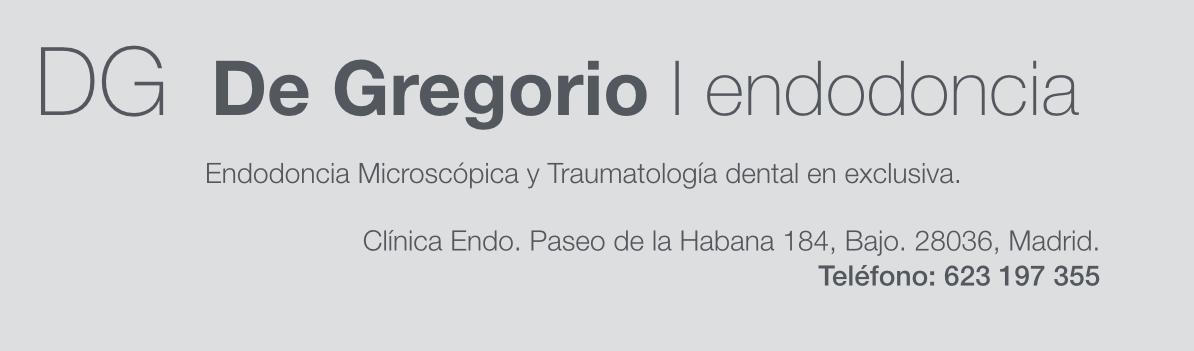 CESAR DE GREGORIO CLINICA ENDO